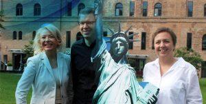BG3000 news digital hub bonn frank thelen simone stein-lücke